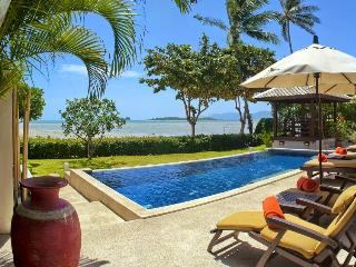 Villa 01 - Stay 4 nights pay 3 (01 Nov - 12 Dec ) - Plai Laem vacation rentals