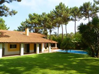 Villa Maracujá - Charneca da Caparica vacation rentals