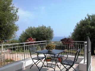 Charming Condo with Balcony and Parking - Acquavena vacation rentals