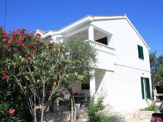 Sea view apartment Suzana - Pasman Island vacation rentals