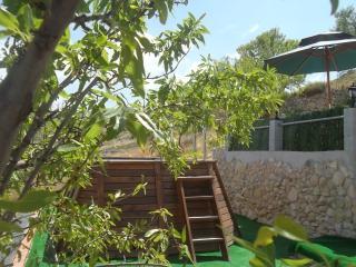 Cuevas Bazavista Short walk to town tranquil area - Baza vacation rentals