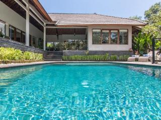 3 BR Tropical River View Villa in Canggu - Canggu vacation rentals