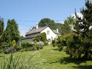 2 bedroom Cottage with Internet Access in Combe Martin - Combe Martin vacation rentals