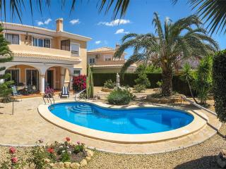 Villa Henri - Bonalba Golf Resort Spa - Muchamiel vacation rentals