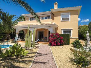 Villa Henri - Bonalba Golf Resort Spa - Muchamiel vacation rentals