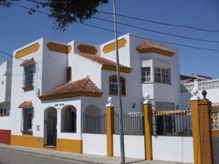 Villa Carmen. - Sanlucar de Barrameda vacation rentals