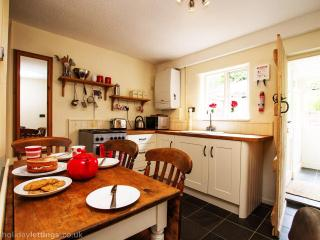 Boscote Cottage - Stratford-upon-Avon vacation rentals
