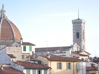 Elegant two-bedroom apartment at San Lorenzo marke - Florence vacation rentals