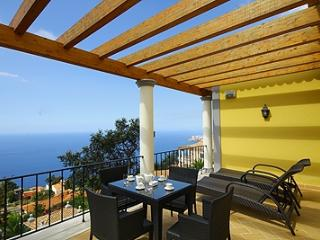028-Ocean view apartment - Funchal vacation rentals