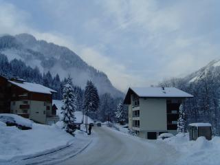 Self catering Chatel Apartment - Chatel vacation rentals