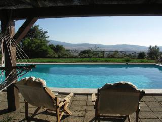 6 bedroom Villa with Internet Access in Pienza - Pienza vacation rentals