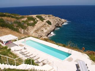 Clifftop Villa - Almyrida vacation rentals
