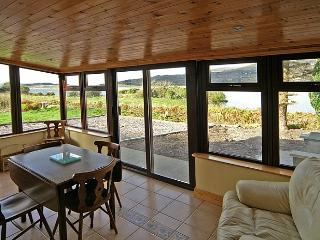 Bright 4 bedroom Vacation Rental in Caherdaniel - Caherdaniel vacation rentals