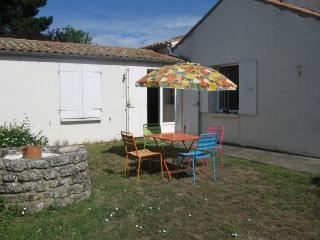 The Swallows - Saint-Pierre d'Oleron vacation rentals