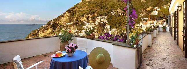6 bedroom Villa in Positano, Positano, Amalfi Coast, Italy : ref 2230543 - Image 1 - Positano - rentals