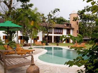 Charming Camburi Guest house rental with Deck - Camburi vacation rentals