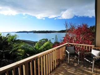 Bay Of Islands Beach House Loft - Russell vacation rentals