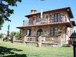 Villa Bambina - Chianciano Terme vacation rentals