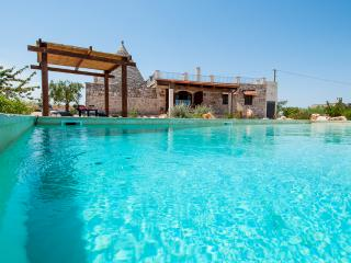 Sotto le Stelle: Trulli Houses for Rent in Puglia - Castellana Grotte vacation rentals