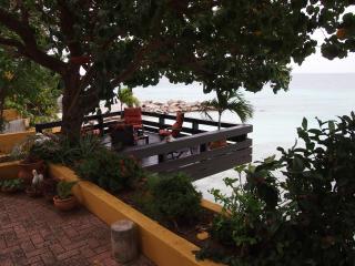 Seaside Villa Curacao - Dorp Sint Michiel vacation rentals