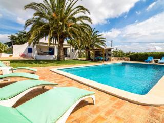 Villa Carvoeiro Alfanzina - Carvoeiro vacation rentals