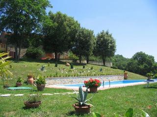 Bright 4 bedroom Villa in Civitella in Val di Chiana - Civitella in Val di Chiana vacation rentals