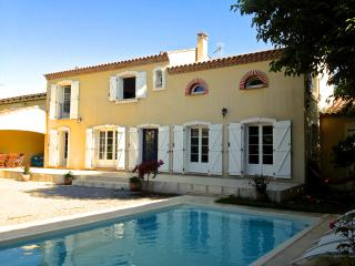 Spacious Villa and private pool near Narbonne - Narbonne vacation rentals