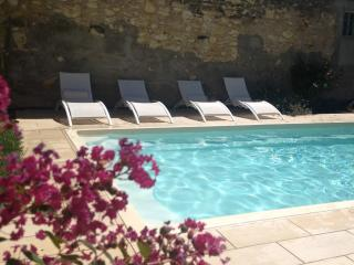 Villa Lúnasa with private pool near Narbonne - Narbonne vacation rentals