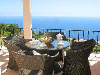 032-Luxury sea view 2 - Funchal vacation rentals