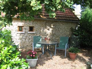 Le Petit Repos + heated pool - Clamecy vacation rentals