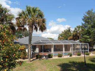 Lakeside Vacation Villa 4668 - Inverness vacation rentals