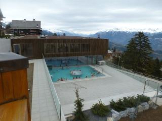 Perfect 3 bedroom Condo in Anzere with Internet Access - Anzere vacation rentals