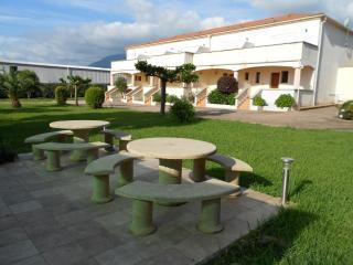 Résidence Alba Marina Appartement T3 - Bastia vacation rentals