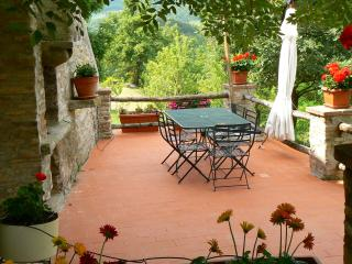 IL PALAZZETTO-Apartment nr. 3 - Gubbio vacation rentals