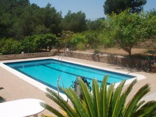 House 300m from beach and pool - Cala Llonga vacation rentals