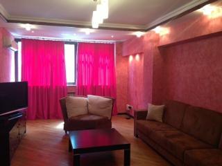 2Bedroom modern flat Amiryan - Yerevan vacation rentals