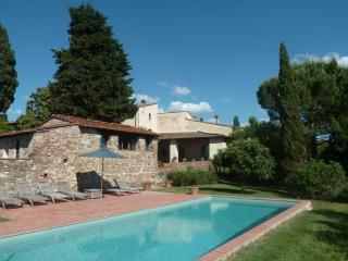 Perfect Villa with Internet Access and A/C - Impruneta vacation rentals