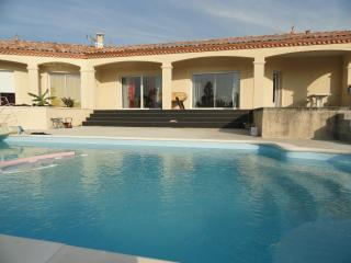 5 bedroom Villa with Internet Access in Puysserampion - Puysserampion vacation rentals