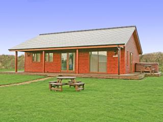 The St Andrews Lodge with Hottub - Thorpe On The Hill vacation rentals