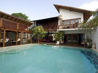 Luxurious 6 BR Villa Casis, 200m to Sanur Beach - Sanur vacation rentals