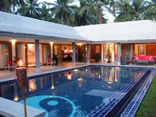 Baan Tai Tara 2 - Koh Samui vacation rentals