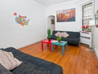 Broadway-Beautiful&Airy 1BR-Walk to Central Park - New York City vacation rentals