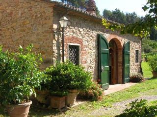 Villa in Lucca, Tuscany, Italy - San Leonardo in Treponzio vacation rentals