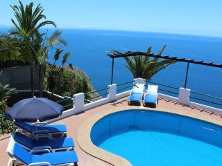 Villa Aquarela - Madeira vacation rentals
