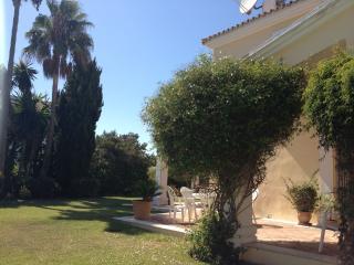 Mayu's Beach/Garden Cottage in Marbella - Marbella vacation rentals