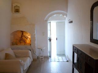 the House in the Castle - Kimolos vacation rentals