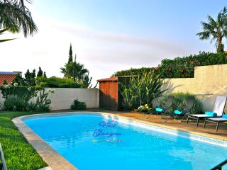 Private Family Retreat with Pool and Seaview - Canico vacation rentals