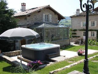 Nice Cottage with Internet Access and Dishwasher - Saint Leger sous la Bussiere vacation rentals