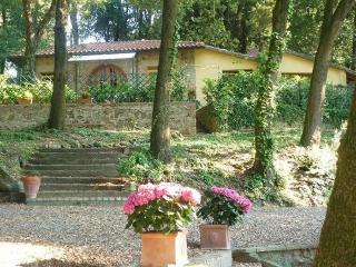 Tre Querce - Montaione vacation rentals