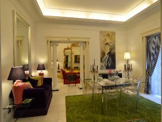 Tiberio Deluxe Rome - Rome vacation rentals